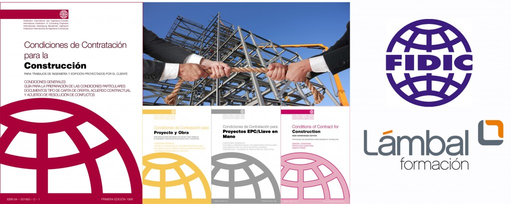 Módulo 2 Contratos FIDIC - Panamá 2015